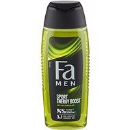 FA MEN Sprchový gel Sport Energy Boost 250 ml - Sprchový gel