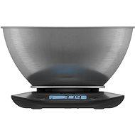 Siguro SC510SS digitální s nerezovou mísou - Kuchyňská váha