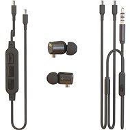Buxton REI-BT 100 BLACK - Bezdrátová sluchátka