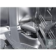 SIEMENS SR65ZX16ME - Vestavná myčka úzká