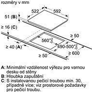 SIEMENS EU631BEF1E - Varná deska
