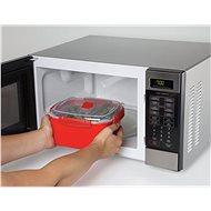 SISTEMA 2.4L Medium Microwave Steamer - Miska