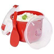 SISTEMA 2.6L Rice Steamer Microwave - Miska