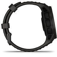 Garmin Instinct Solar Graphite - Chytré hodinky