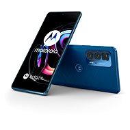 Motorola EDGE 20 Pro 256GB modrá - Mobilní telefon