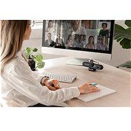 Sandberg All-in-1 ConfCam 4K 4Mic - Webkamera