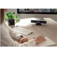 Sandberg All-in-1 ConfCam 1080P HD - Webkamera