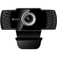 Sandberg USB Webcam 480P Opti Saver - Webkamera