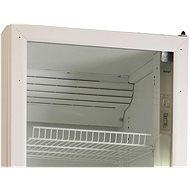 SNAIGE CD48DM-S300AD - Chladící vitrína