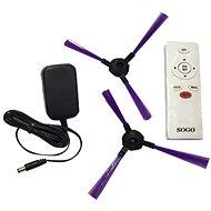 SOGO SS-16055 - Robotický vysavač