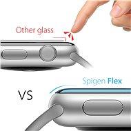 Spigen Film Neo Flex Apple Watch 6/SE/5/4 40mm - Ochranná fólie