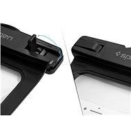 Spigen Velo A600 Waterproof Phone Case Blue - Pouzdro na mobil