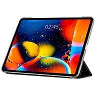 "Spigen Smart Fold Black iPad Pro 11"" 2021 - Pouzdro na tablet"