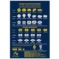 PANDORA Moments Colours 599288C01-18 (Ag 925/1000, 13,8 g) - Náramek