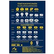PANDORA Moments Icons 590713-17 (Ag925/1000, 8,4 g) - Náramek