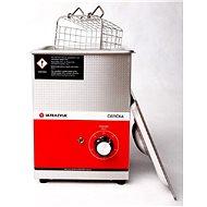 LABORATORY 2 DK120T - Ultrazvuková čistička