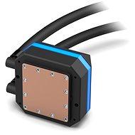 SilentiumPC Navis RGB 120 AiO - Vodní chlazení