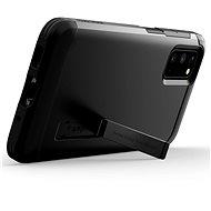 Spigen Tough Armor Black Samsung Galaxy S20 - Kryt na mobil