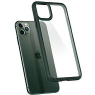 Spigen Ultra Hybrid Midnight Green iPhone 11 Pro - Kryt na mobil