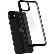 Spigen Ultra Hybrid Black iPhone 11 - Kryt na mobil