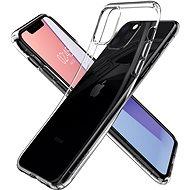 Spigen Liquid Crystal Clear iPhone 11 Pro - Kryt na mobil