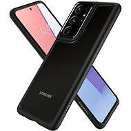 Spigen Ultra Hybrid Black Samsung Galaxy S21 Ultra - Kryt na mobil