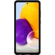 Spigen Core Armor Black Samsung Galaxy A72 - Kryt na mobil