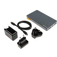 Xtorm Fast Charge 10000mAh Travel Kit 20 Watt - Powerbanka