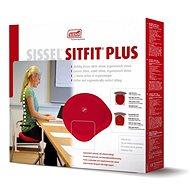 Sissel Sitfit Plus Podložka na správné sezení černá - Balanční polštářek