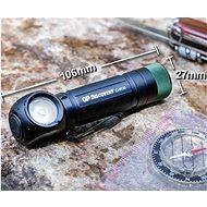 GP Discovery CHR35 - Čelovka