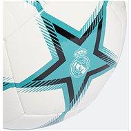 Adidas UCL Real Madrid Club Pyrostorm vel. 5 - Fotbalový míč