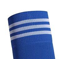 Adidas ADISOCK 21 modrá /bílá vel. 37 - 39 EU - Štulpny