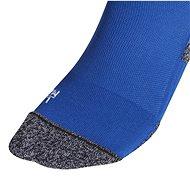 Adidas ADISOCK 21 modrá /bílá vel. 40 - 42 EU - Štulpny