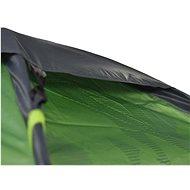 Alpine Pro Willke zelený - Stan