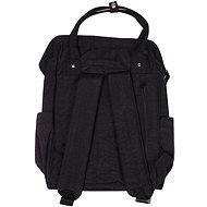 Alpine Pro Amade černý - Městský batoh