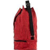 Alpine Pro Fyzi červený - Městský batoh