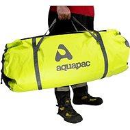 Aquapac TrailProof Duffel - 90L acid green - Nepromokavý vak