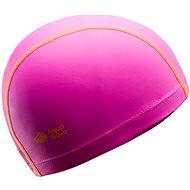 Aquawave DRYSPAND JR CAP růžová - Plavecká čepice