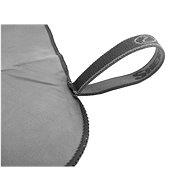Sherpa Dry Towel grey L - Ručník