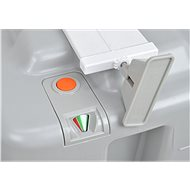 Calter 10/20L - chemické WC