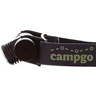 Campgo T8 - Čelovka
