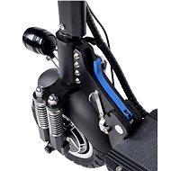 City Boss D1000 černá - Elektrická koloběžka