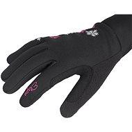 Etape Puzzle WS Black/Pink vel. 7 - Lyžařské rukavice
