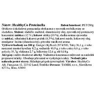 HealthyCo Proteinella oříškovo-čokoládová 200g - Ořechový krém