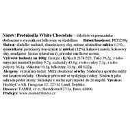 HealthyCo Proteinella white 200g - Máslo