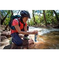 Katadyn BeFree 1 l - Cestovní filtr na vodu
