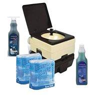 Campingaz euro soft (4 role) - Toaletní papír