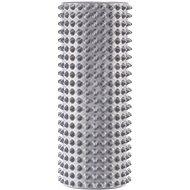StormRed Roller Dots 33cm Grey - Masážní válec