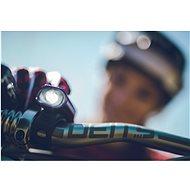 Lezyne HECTO DRIVE 500XL BLUE/HI GLOSS - Světlo na kolo