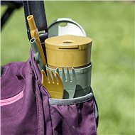 Light My Fire Pack-up-Cup BIO mustyyellow - Hrnek